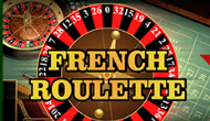 Freench Roulette