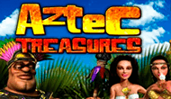 Aztec Treasure - играть в казино Вулкан